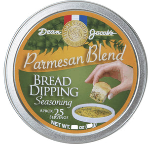 Parmesan Bread Dipping Seasoning