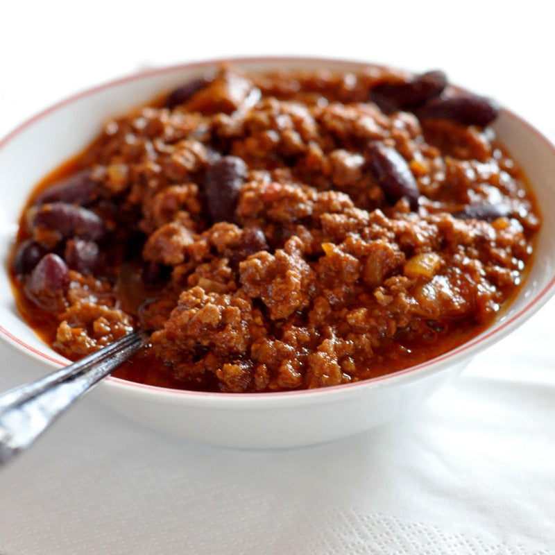 Chili - By the Quart