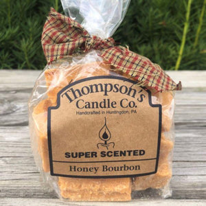 Honey Bourbon Super Scented Wax Crumbles