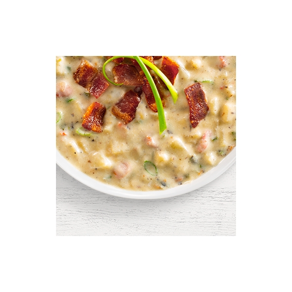 Loaded Potato Soup Mix