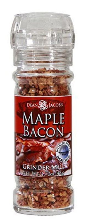 Maple Bacon Grinder