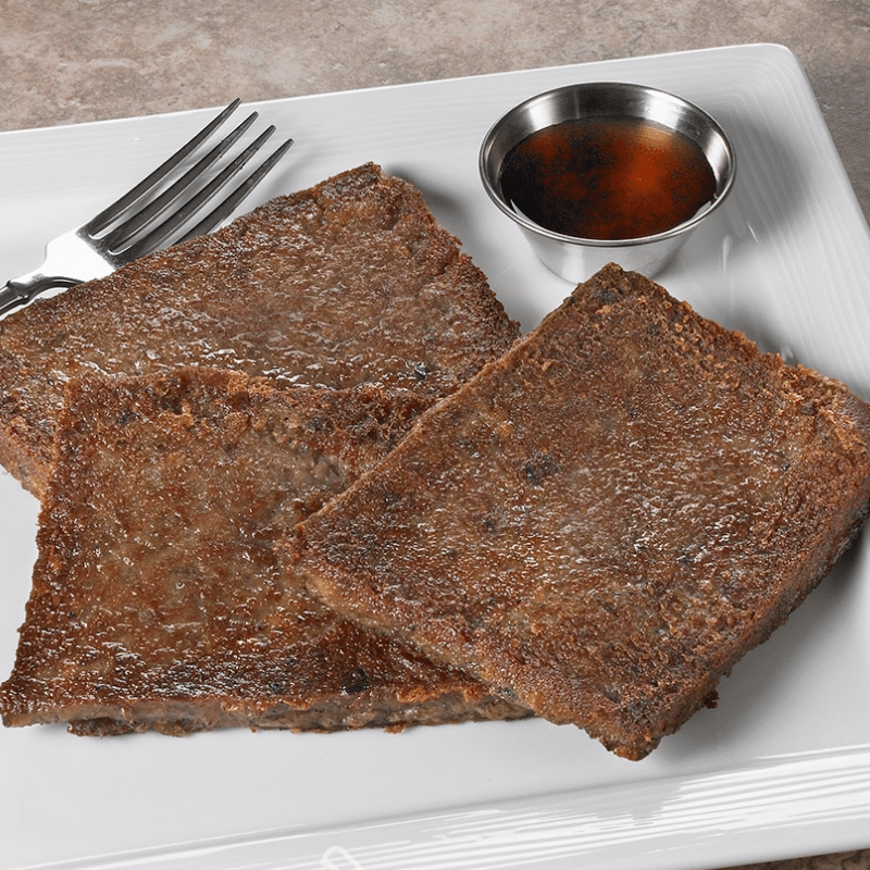 Pennsylvania Dutch Scrapple