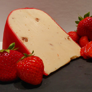 Strawberry Chardonnay Cheese