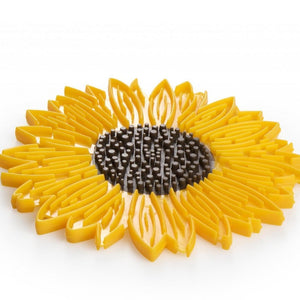 Sunflower Silicone Trivet