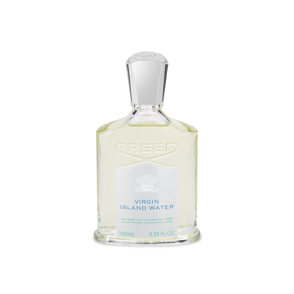 CREED-VIRGIN ISLAND WATER-100ML