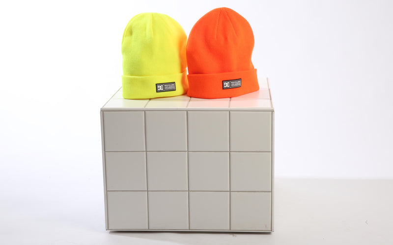 DC SHOES-BONNET-EDYHA03095