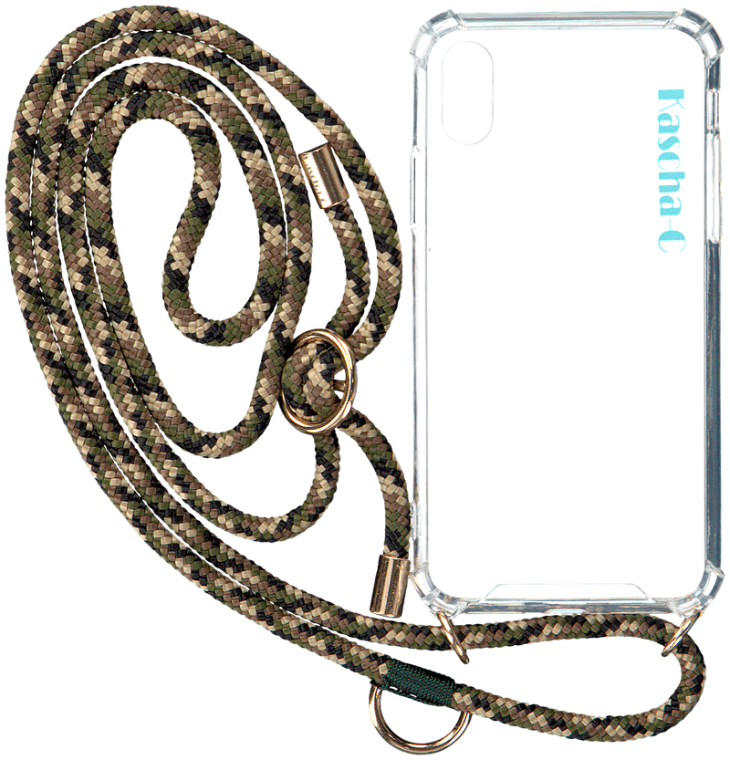 Kascha c-Coque iPhone