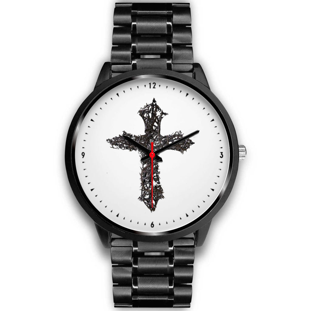 Thorn Cross Men's Watch