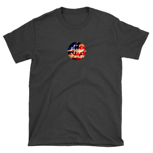 "III% ""We Shall Defend"" T-shirt (see all colors)"