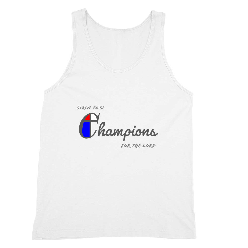 Champions men's Tank Top (see all)