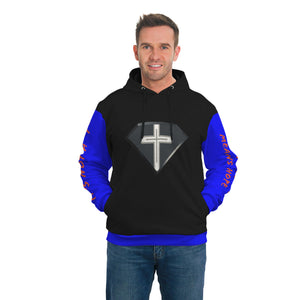 Hope (Specialized Version) Side Pocket Hoodie