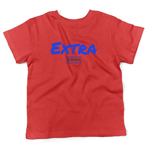 Extraordinary kid T-shirt