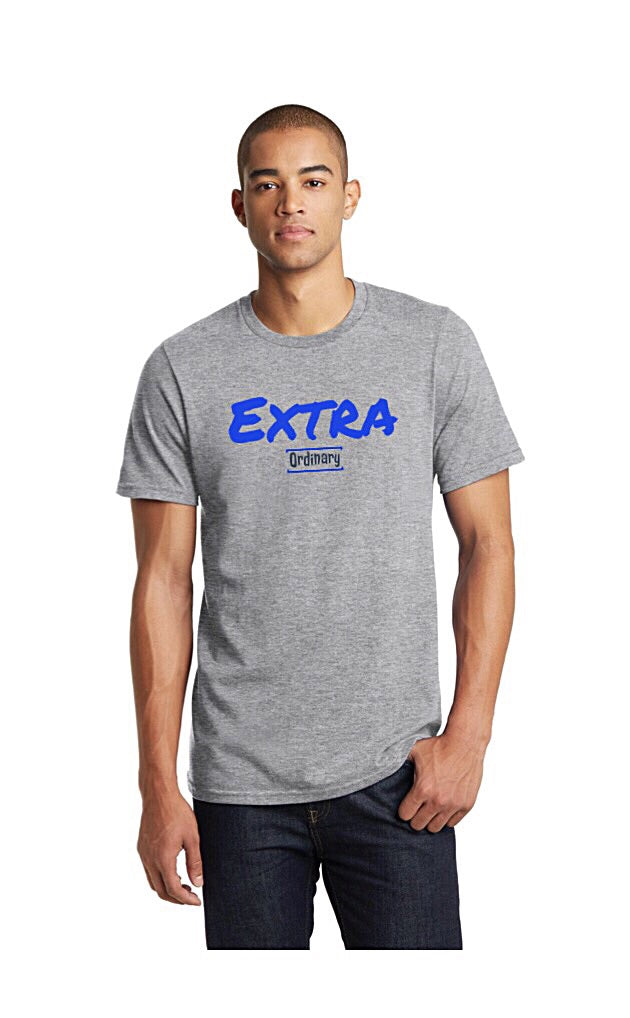 Extra-Ordinary (Adult)