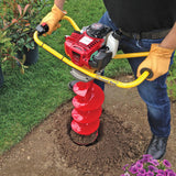 ModelONE - Honda® Powered One-Man Earthdrill Auger