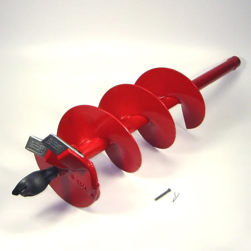 "CSD9 - 9"" Combo Style Auger from Ground Hog Inc"