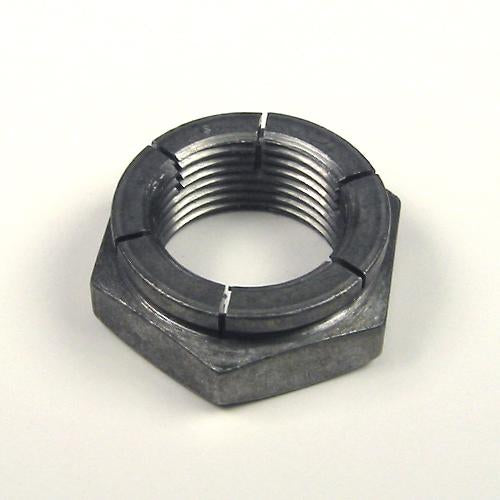 Flex-Lock Nut