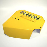 60350 - Belt Guard for Ground Hog Inc T-4 Trencher