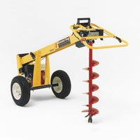 1M5C-H - Mechanical One Man Earthdrill Auger from Ground Hog Inc