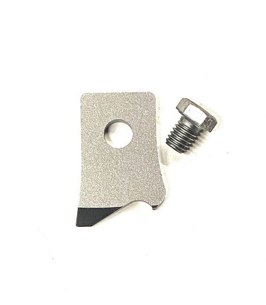 400 - Replacement Blade for Ground Hog Inc Standard Style SD4 Auger