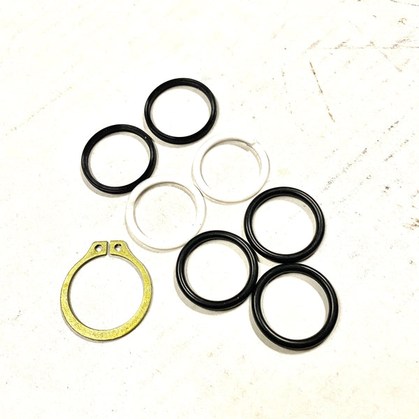 H750 - Swivel Rebuild Kit for HD99 High Pressure Swivels (H746)