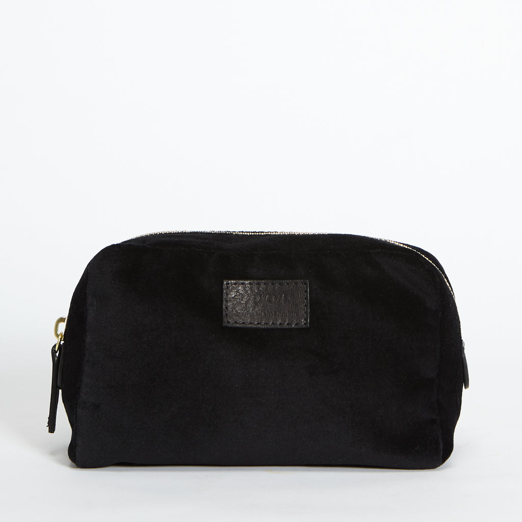Willow Case Black Velvet