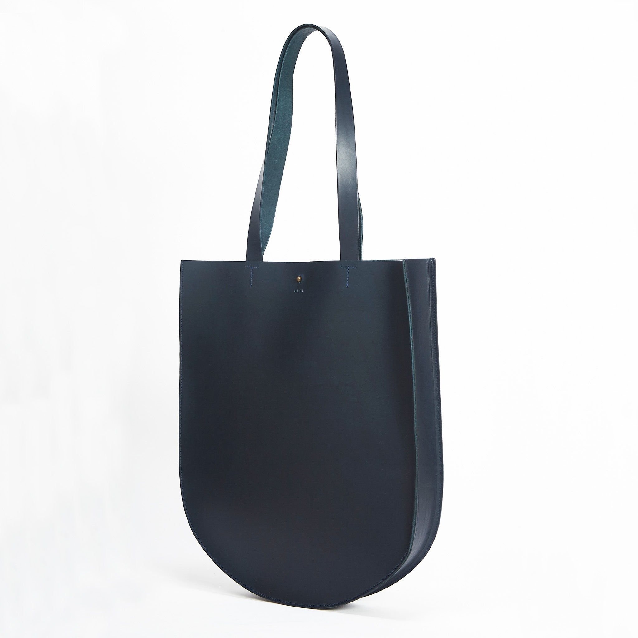 Arch Tote Navy