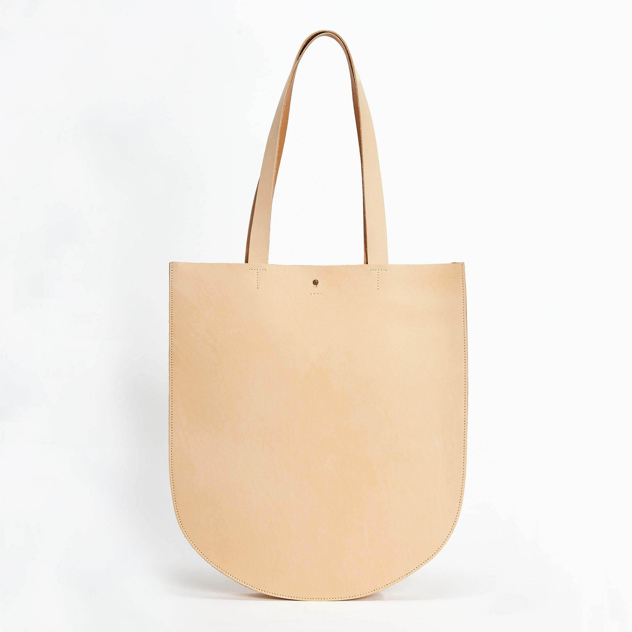 Arch Tote Natural