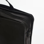 Cubitt Briefcase Black