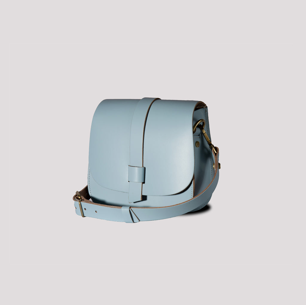Mini Arlington Handbag Sky Blue