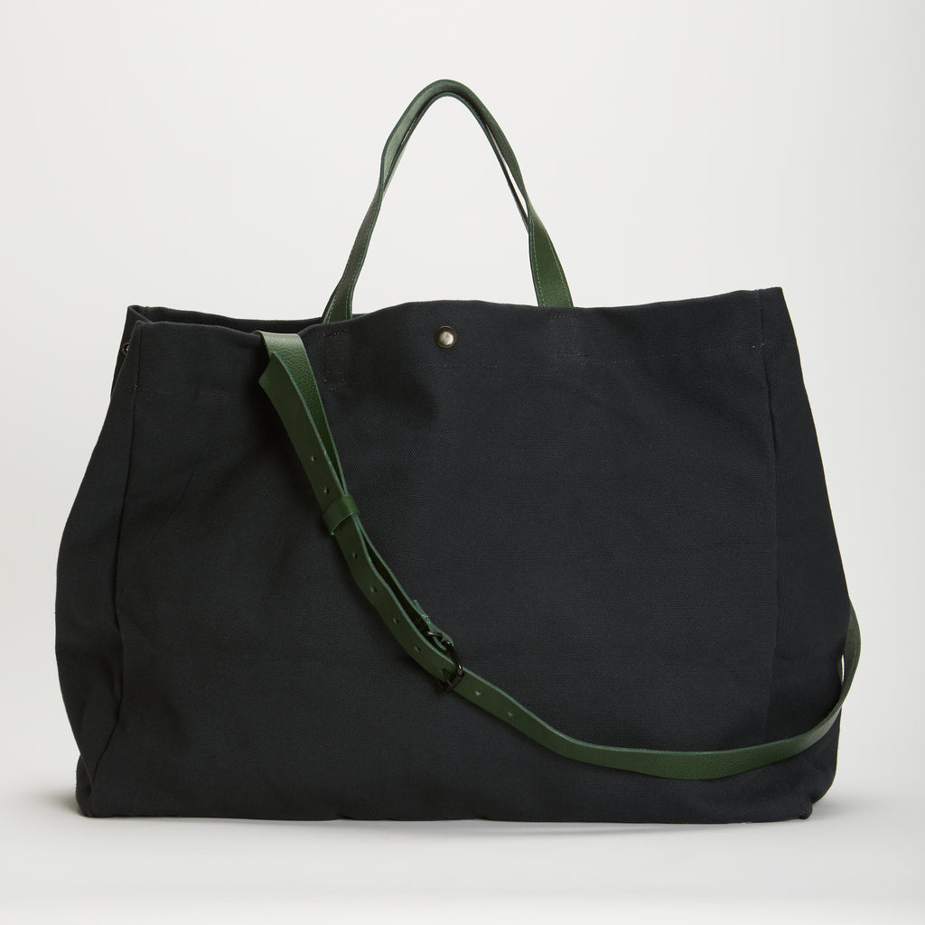 Roxwell Surplus Travel Tote