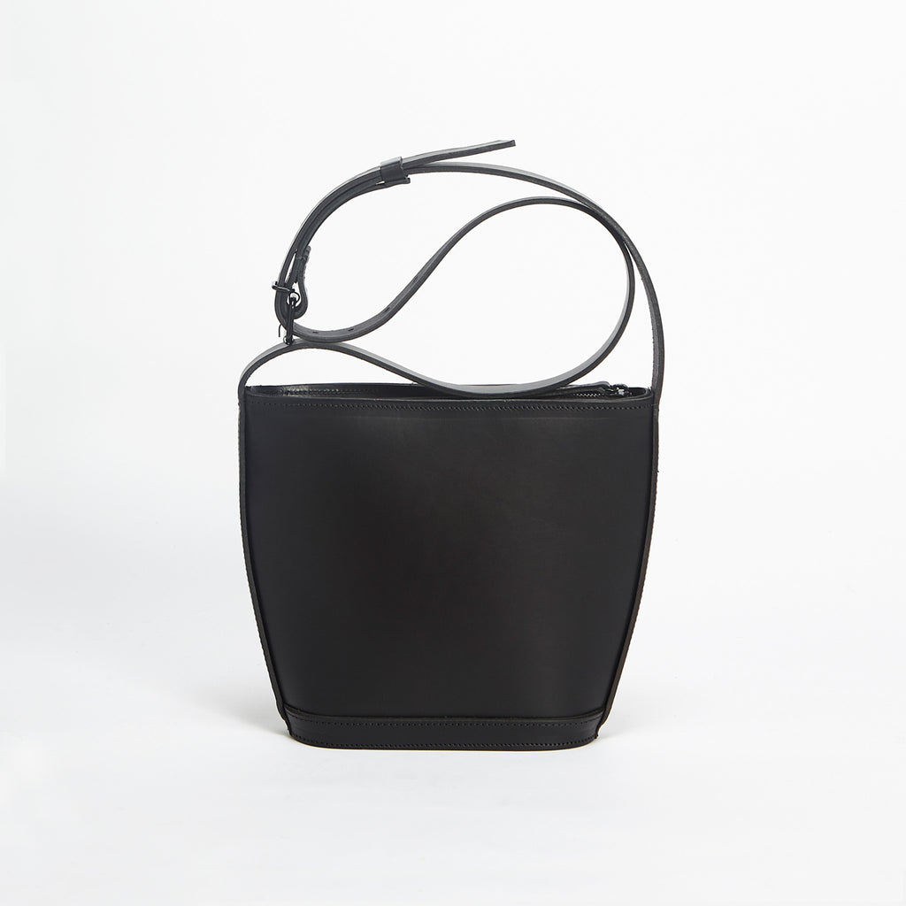 Mini Elwin Handbag Black