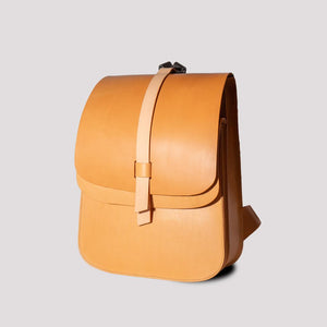 Medium Arlington Rucksack Cashew