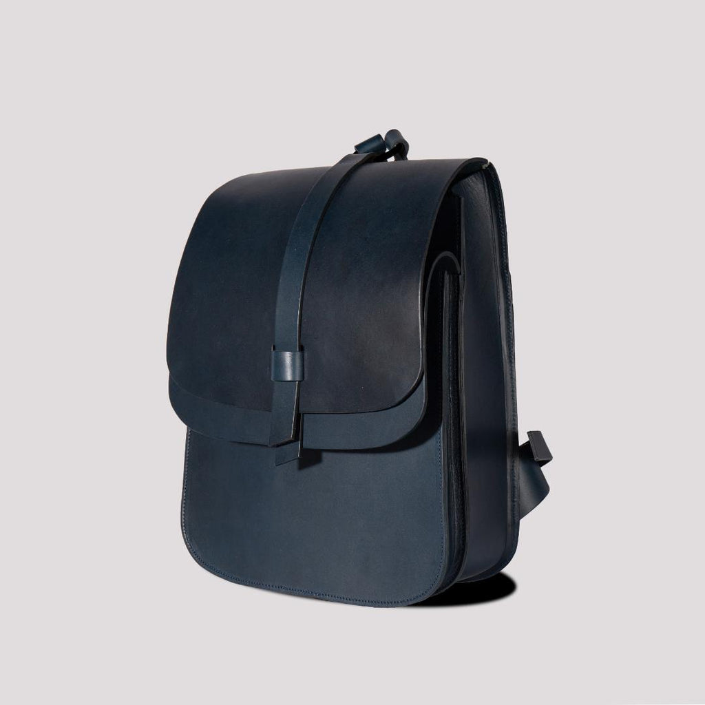 Medium Arlington Rucksack Navy