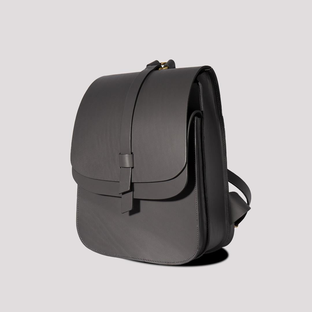 Medium Arlington Rucksack Clay