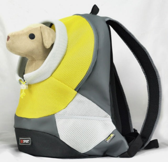 Portable Travel Dog Bag