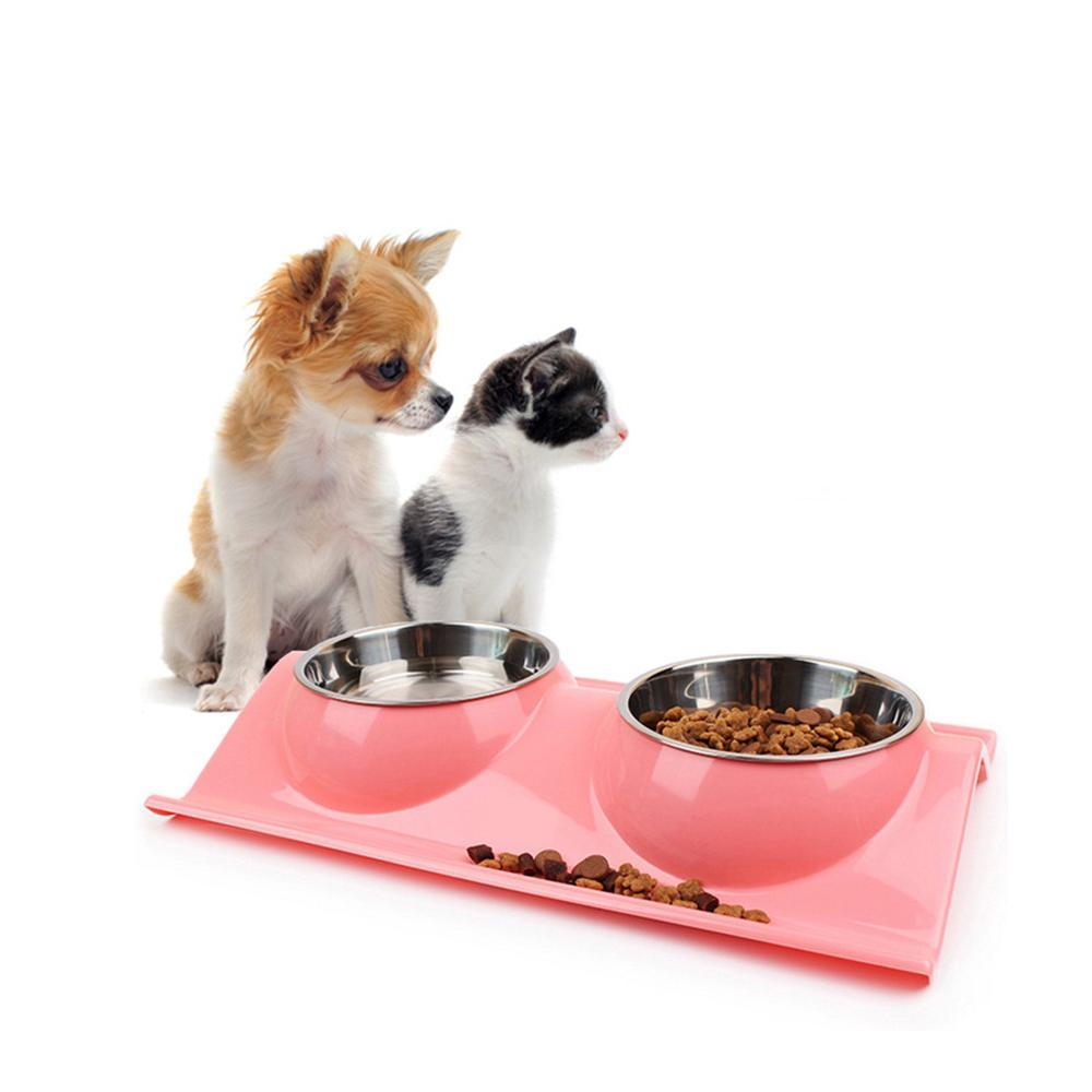 Rust Resistance Dog Food Bowl