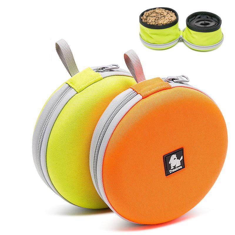 Waterproof Portable Dog Bowl