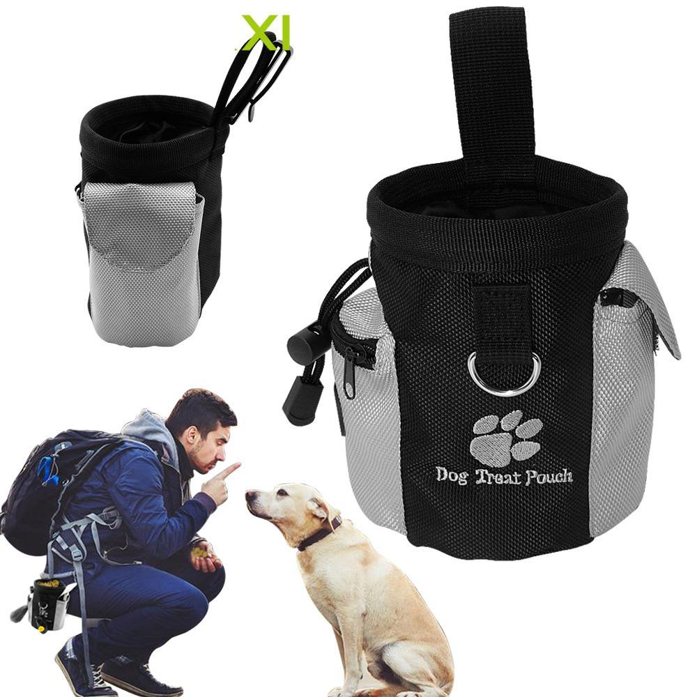 Agility Training Treat Bags