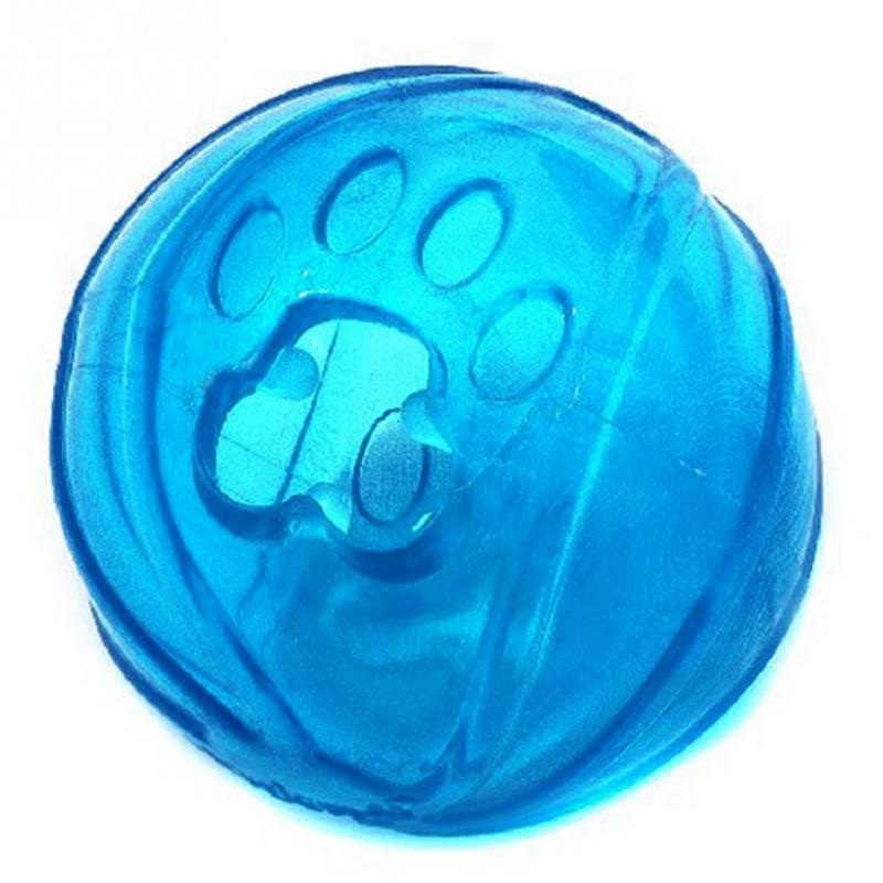 Dispenser Treat Chew Ball
