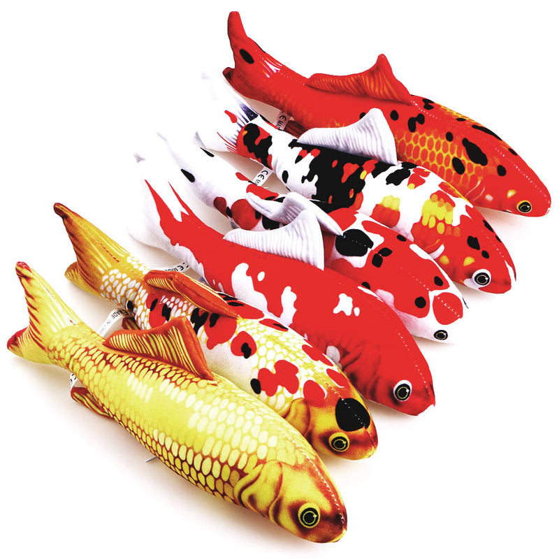 Simulation Fish Playing Toy