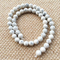 Colourful Natural Stone Beads Bracelets