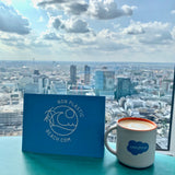 Non Plastic Beach Join Event at Salesforce HQ London