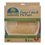 If You Care FSC Cake/Pie Pans