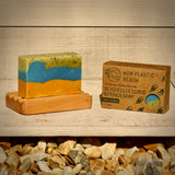 Wooden Soap Saver Dish