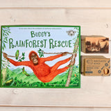 Orangutan Gift Pack for Kids