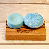 """Seas the Day"" Conditioner Bar 50g OUT OF STOCK"