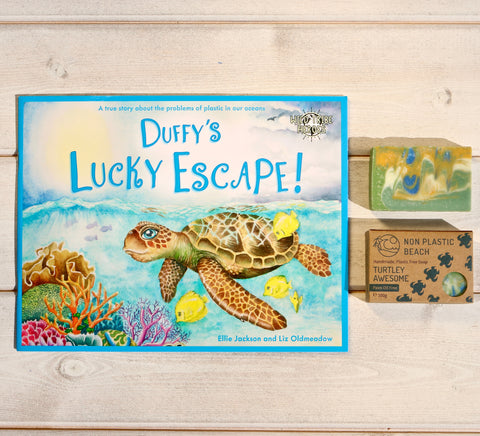 Turtle Gift Pack for Kids