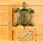 Cast Iron Turtle Soap Dish