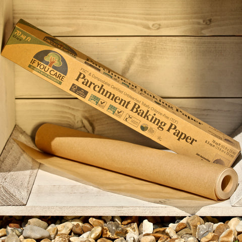 If You Care Compostable Baking Parchment Paper
