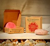 """Eternal Summer"" Conditioner Bar 50g"
